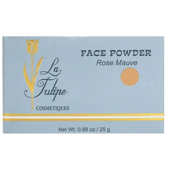 Katalog La Tulipe Face Powder Travelbon.com