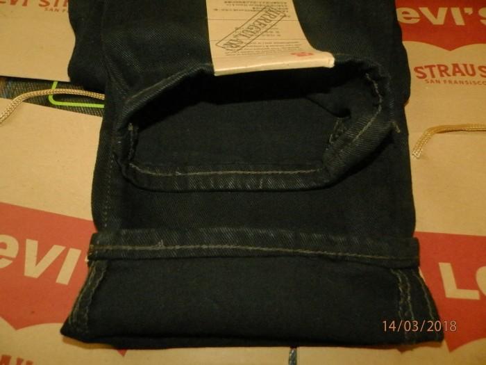 harga Celana levis original 501 usa import hitam polos Tokopedia.com