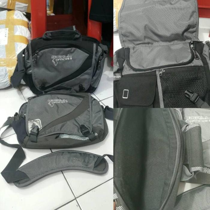 harga Tas slempang bodypack consina small office 9 fit max 12 incj Tokopedia.com