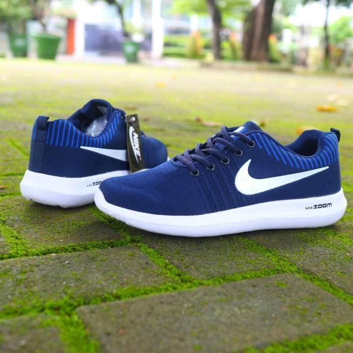 harga Sepatu pria sports murah nike zoom import quality Tokopedia.com
