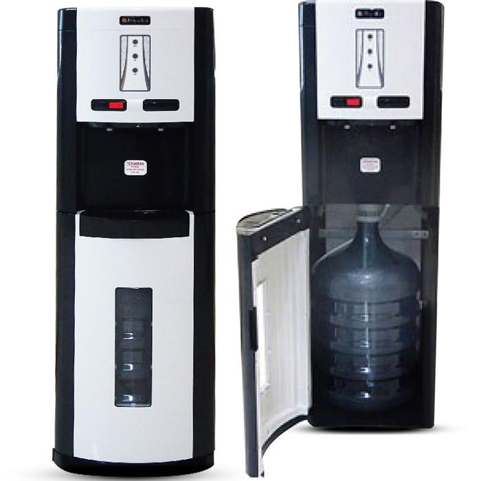 Foto Produk Miyako Dispenser Galon bawah WDP 300 dari Fortuna Elektronik