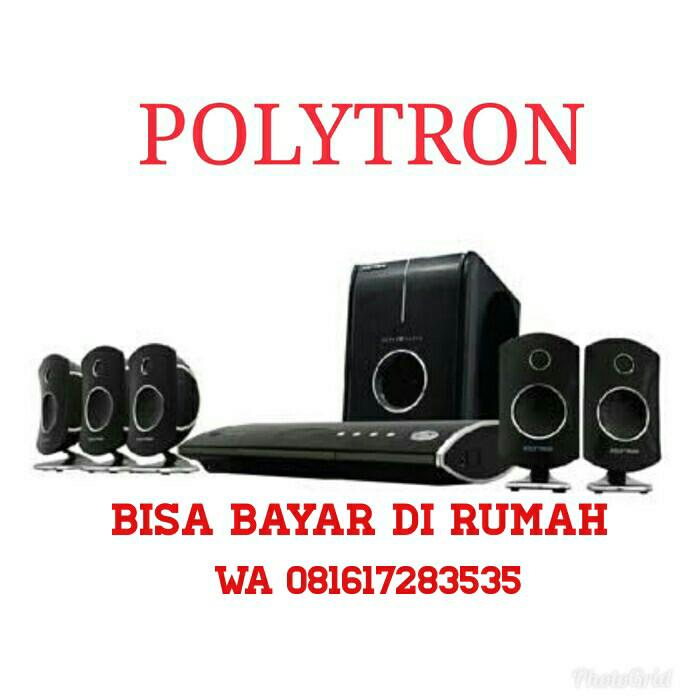 Info Home Theater Polytron Hargano.com