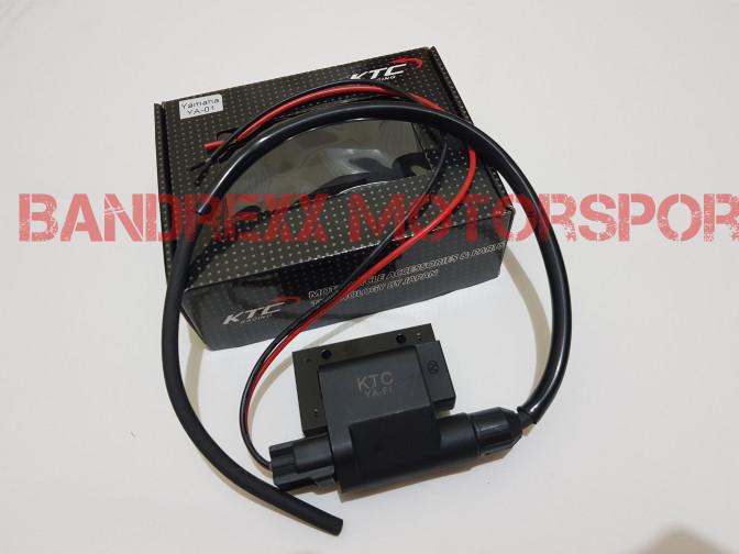 harga Koil racing ktc for nmax-aerox 155-vario 125-vario 150-vixion-r15-r25. Tokopedia.com