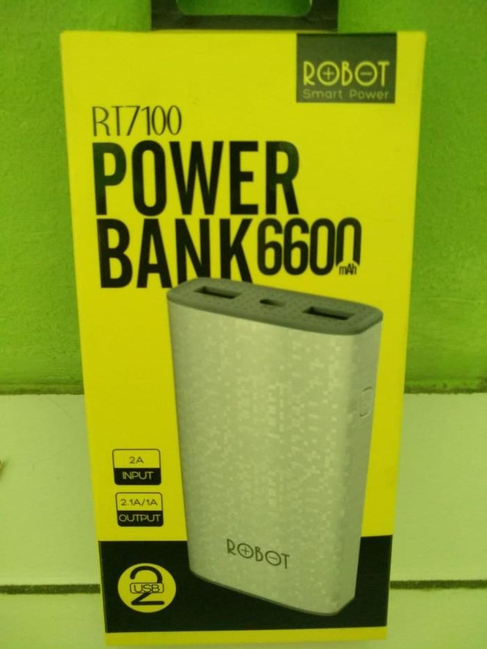 harga Powerbank robot 100% original. Tokopedia.com
