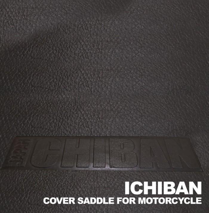harga Cover jok motor ichiban japan synthetic leather kulit saddle Tokopedia.com