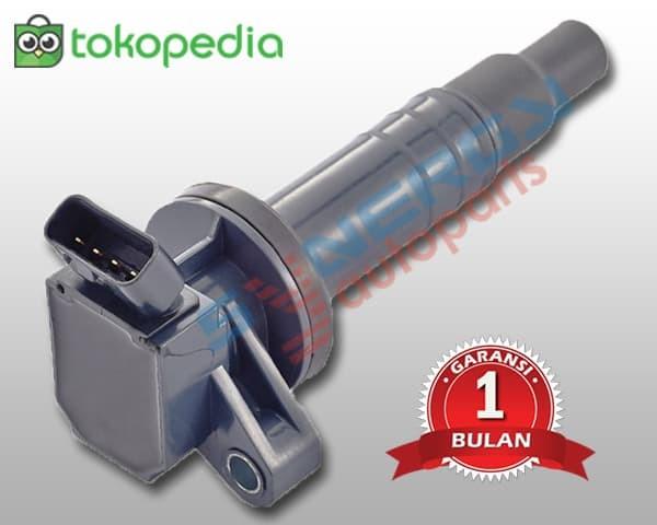 harga Ignition coil/koil toyota altis, wish,celica 1.8 cc 2000-2008 10003854 Tokopedia.com
