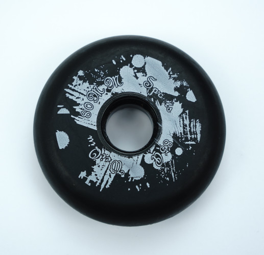 harga Wheels inline skate/sepatu roda weiqiu original Tokopedia.com