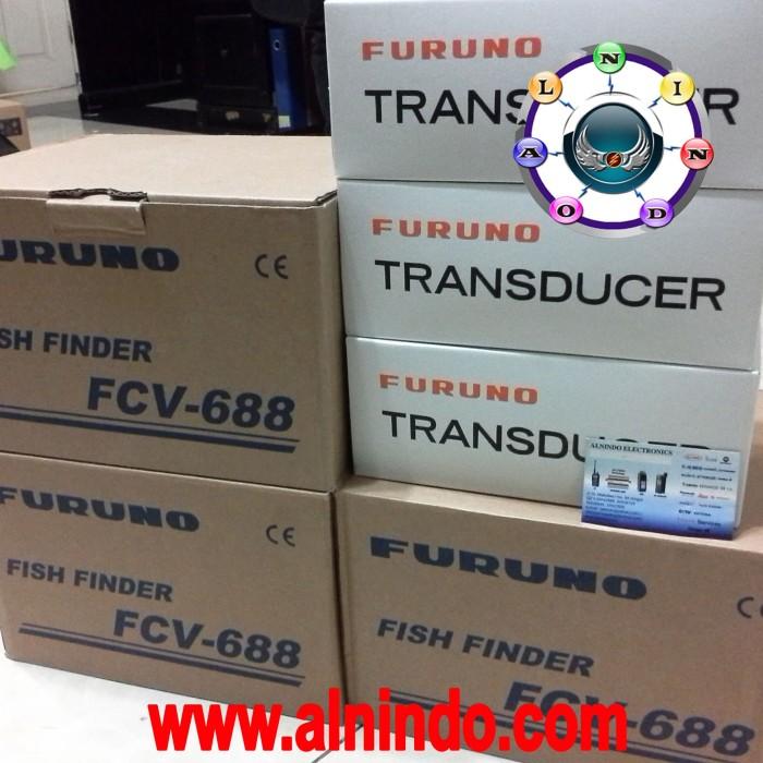 Model Gorden Terbaru 2018 Dan Harganya  jual harga furuno fcv 688 terbaru jakarta barat alnindo electronics tokopedia