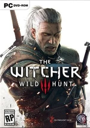 harga The witcher 3 goty [game pc laptop] Tokopedia.com