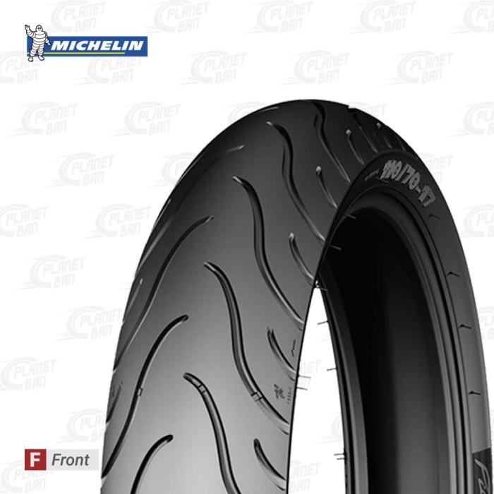 Jual Michelin Pilot Street Rad 110/70-17 Harga Promo Terbaru