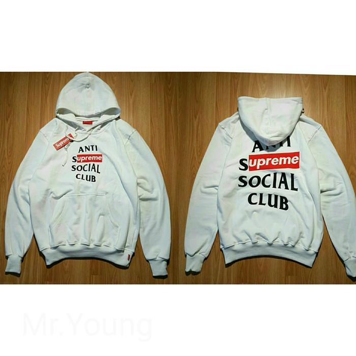 7a758affcaa9 Jual jaket supreme x assc   jaket anti social social club   jaket ...