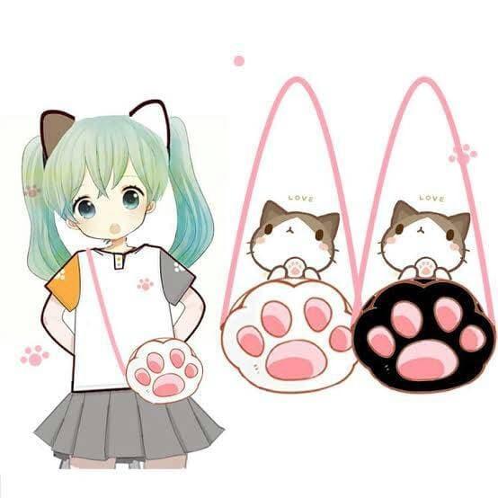 2000+ Gambar Anime Kucing Lucu  Terbaru