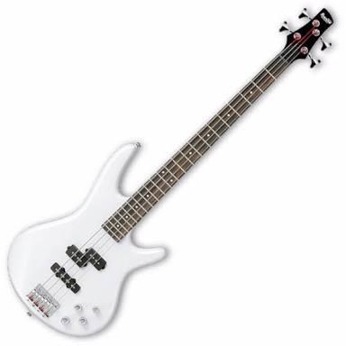 Beli Gitar Bass Ibanez Gsr200 White Harga Rp 2 860 000