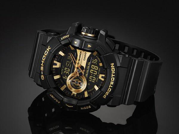 harga Jam tangan pria merk casio gshock type ga 400 original bm Tokopedia.com