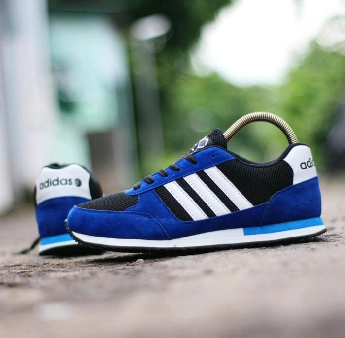 d5b497fe844f Jual Sepatu Adidas Neo City Racer Murah - Kota Bandung - Boss Bobo ...