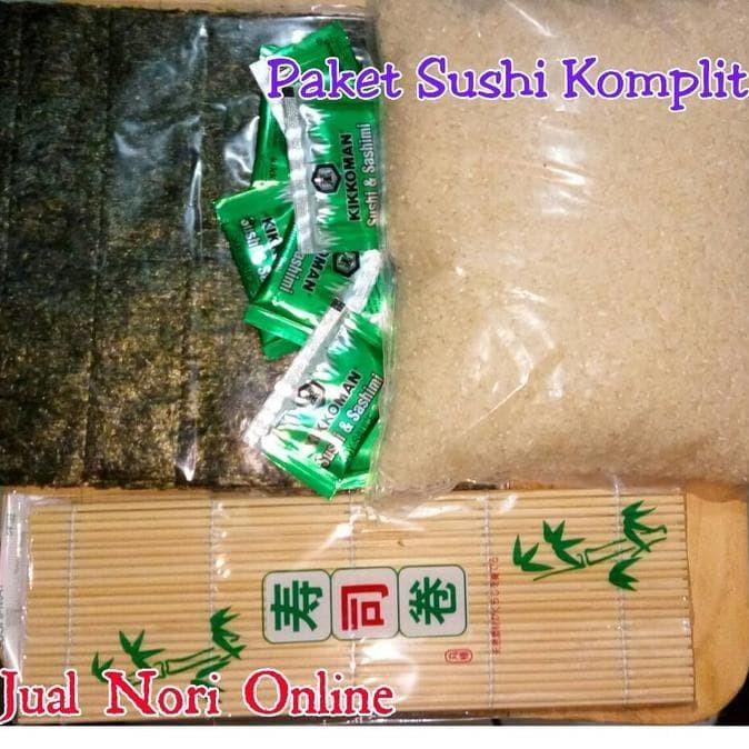 Info Sushi Roller Travelbon.com