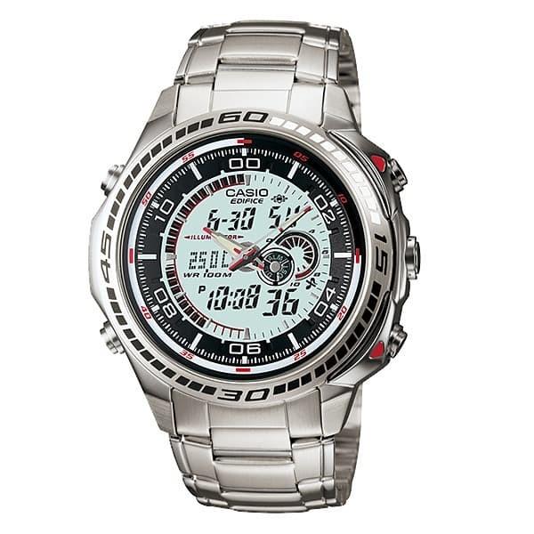 harga Jam tangan pria analog digital casio edifice efa-121d-7av original Tokopedia.com