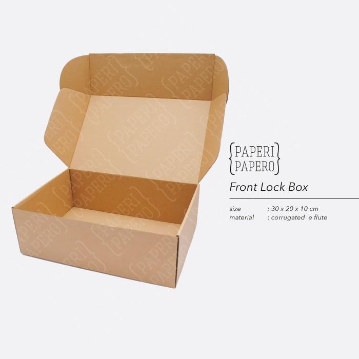 Packaging Makanan:  Packaging Makanan / Pakaian / Sepatu (30