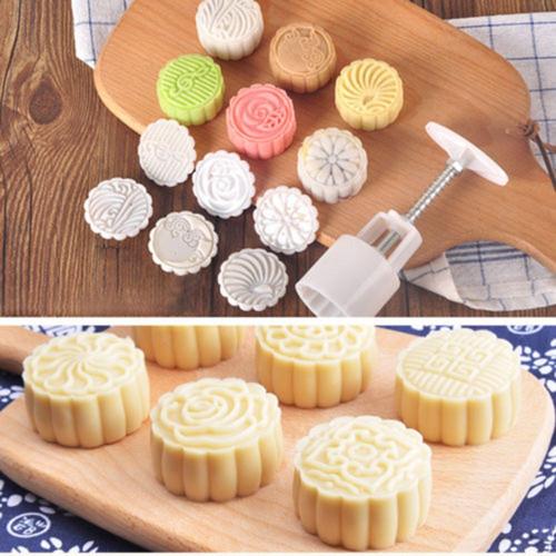 harga Cetakan kue kering kue bulan kue ku alat dekorasi kue satu nastar Tokopedia.com