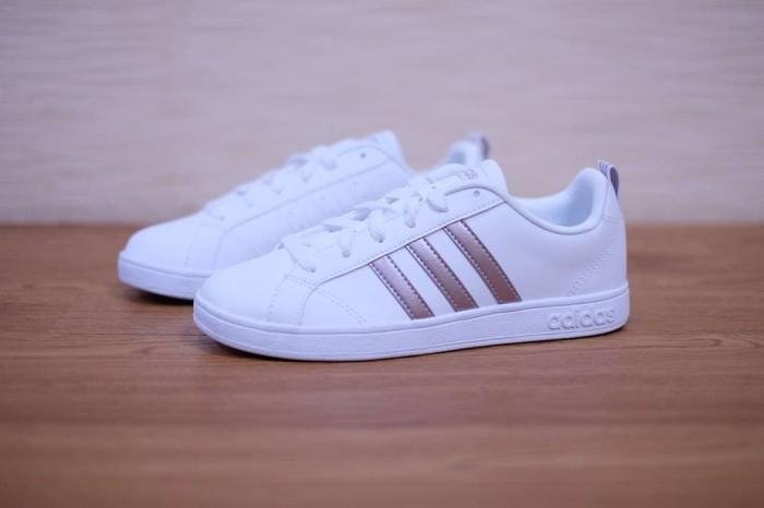 Jual Sepatu Adidas Original Putih Pria Wanita Sepatu Cowok Cewek