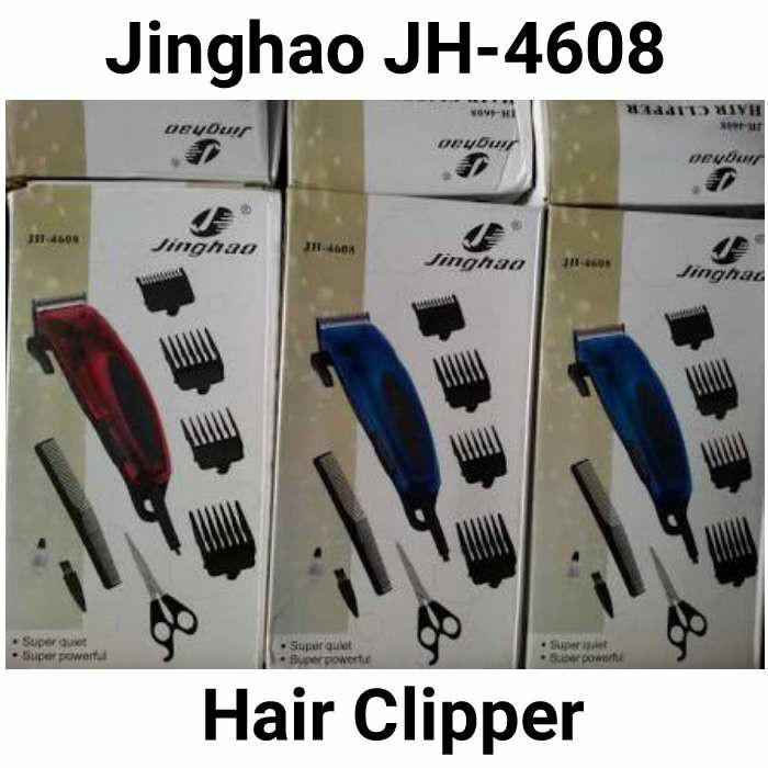 Hair Clipper Jinghao JH-4608   Alat potong rambut   Alat cukur rambut 0e2678e00e