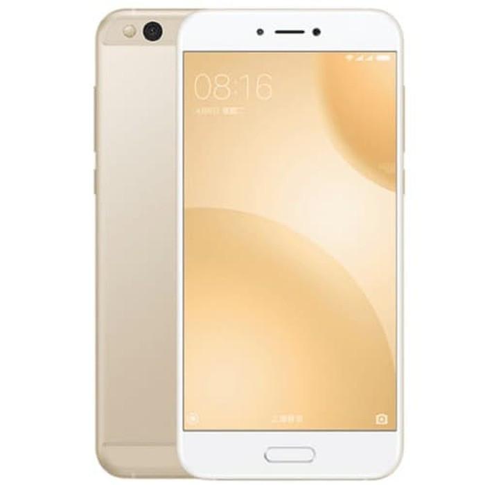 harga Hp xiaomi mi 5c (xiomi mi 5c ram 3/64gb) - gold / emas Tokopedia.com