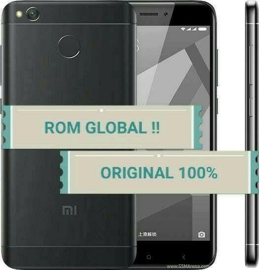 harga Hp xiaomi redmi note 4x ram 4 /64 gb - gold black rosegold Tokopedia.com