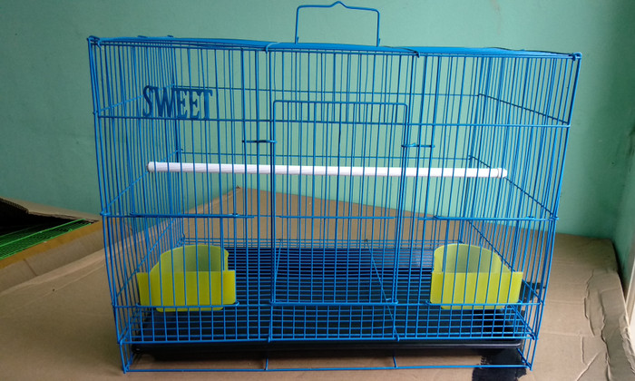 harga Kandang ternak lovebird size m Tokopedia.com