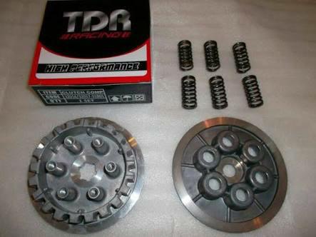 Jual Rumah Kopling Jupiter Z Tdr Racing Kaki 6 Suksesmotor Tokopedia