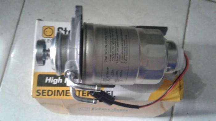 harga Fuel pump / pompa solar / sendimeter assy l300 diesel Tokopedia.com