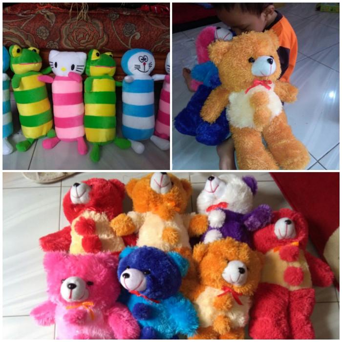 harga Boneka teddy bear/ teddybear /panda murah Tokopedia.com