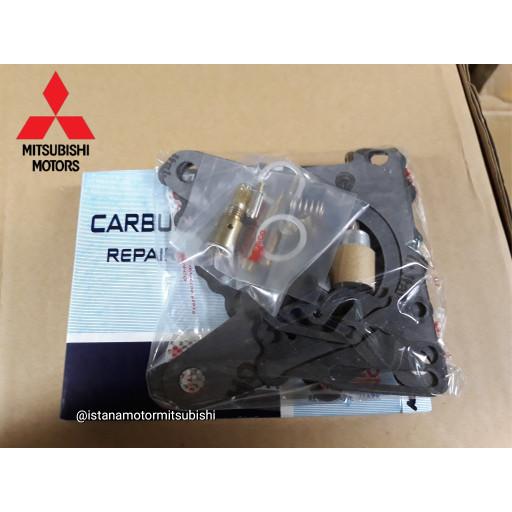 harga Kit carburator kuda 1600 lancer dangan sohc evo 3 cb Tokopedia.com