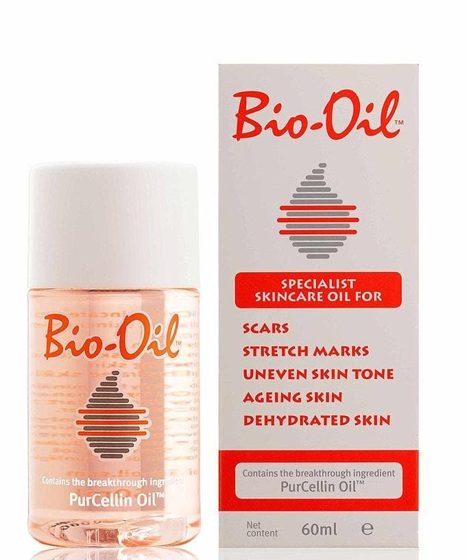 Info Bio Oil 60 Travelbon.com