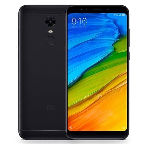 harga Xiaomi redmi 5 plus ram 4 internal 64gb garansi distributor - Tokopedia.com