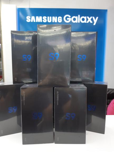 harga Samsung galaxy s9 64gb garansi resmi 1 tahun Tokopedia.com