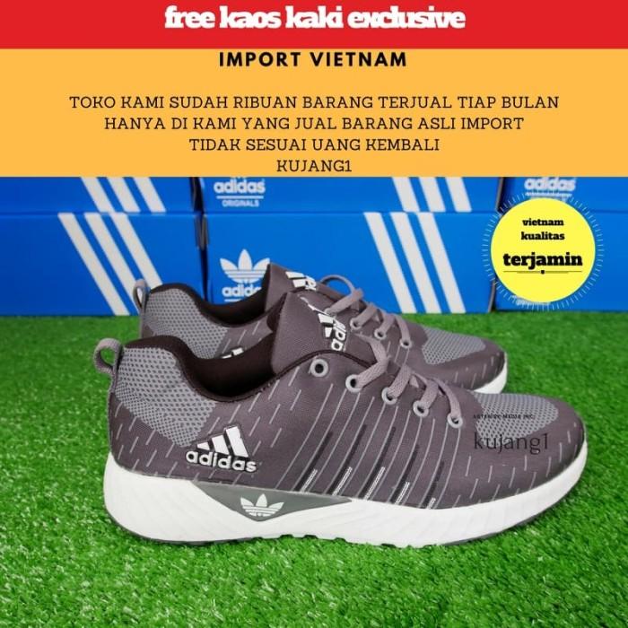 harga Sepatu adidas terrex zoom jogging Tokopedia.com