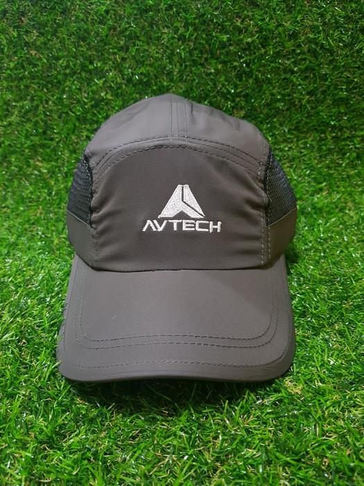 Topi Quick Dry Avtech .