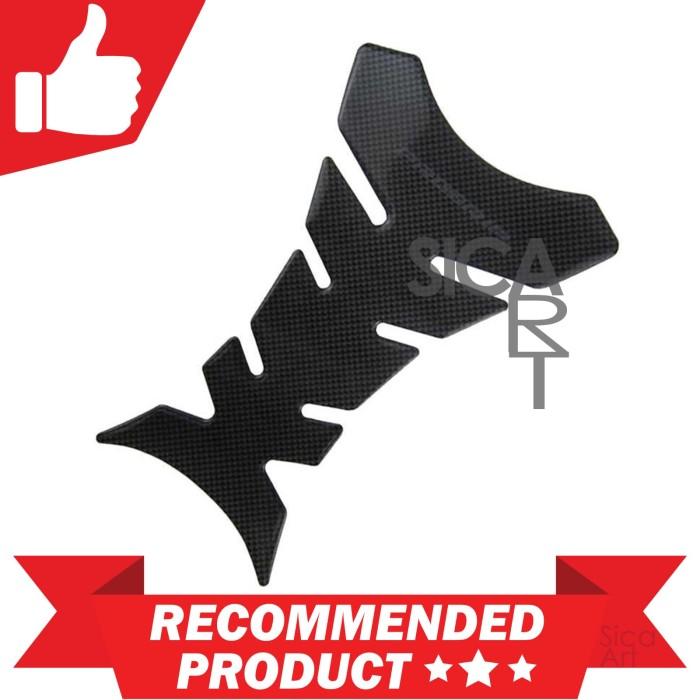 harga Tankpad stiker tangki motor carbon fiber Tokopedia.com