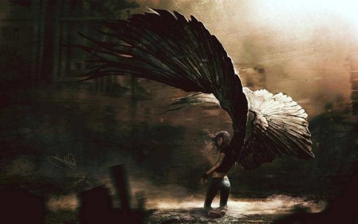 harga Fantasy digital art size 25x25cm [c] Tokopedia.com