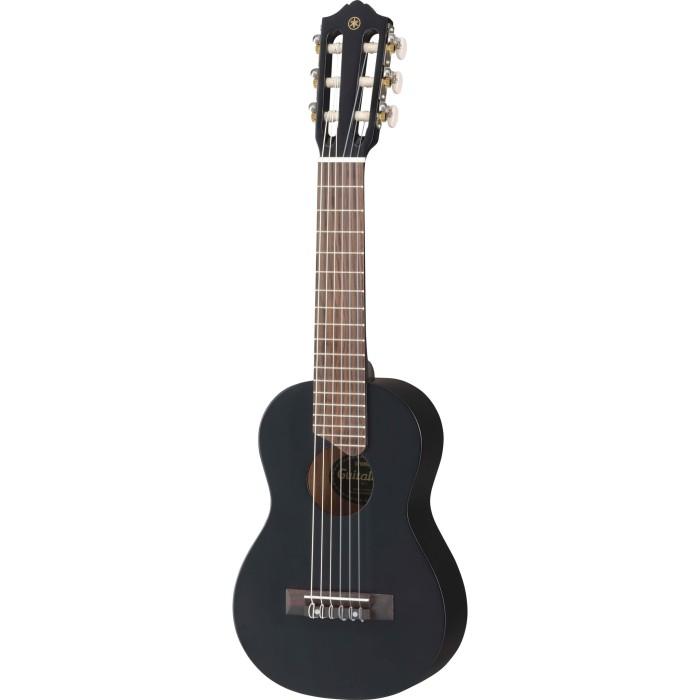 harga Yamaha guitar small gl1 black/yamaha gitar gl 1 hitam + case Tokopedia.com