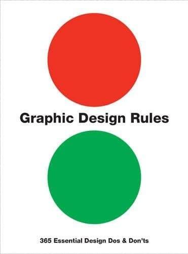 harga Graphic design rules - 365 essential design dos & don'ts Tokopedia.com