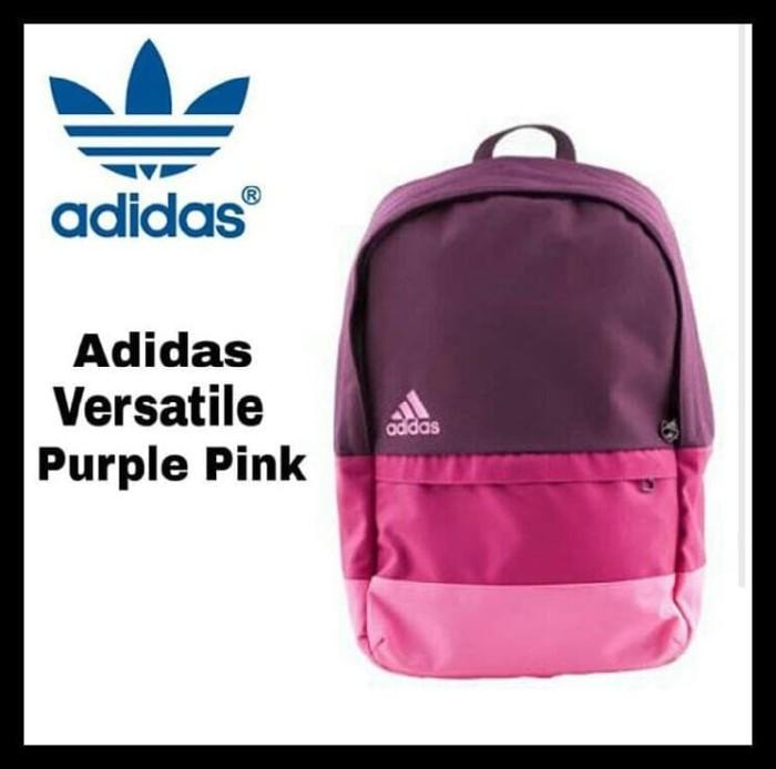 c4bb3c076fa Jual (Sale!!!) Tas Ransel Adidas Cewe .. - Zaidaf Store   Tokopedia