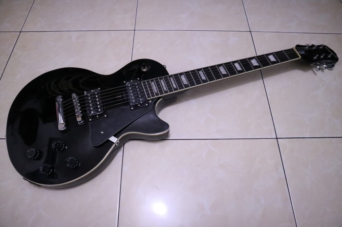 Katalog Gitar Epiphone Hargano.com