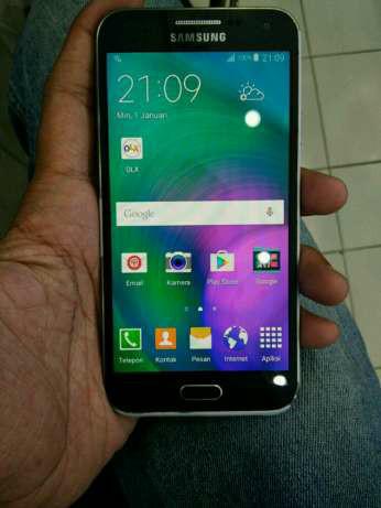 Jual Samsung E5 Sm E500h Ds Bekas Adi Jaya Selalu Tokopedia