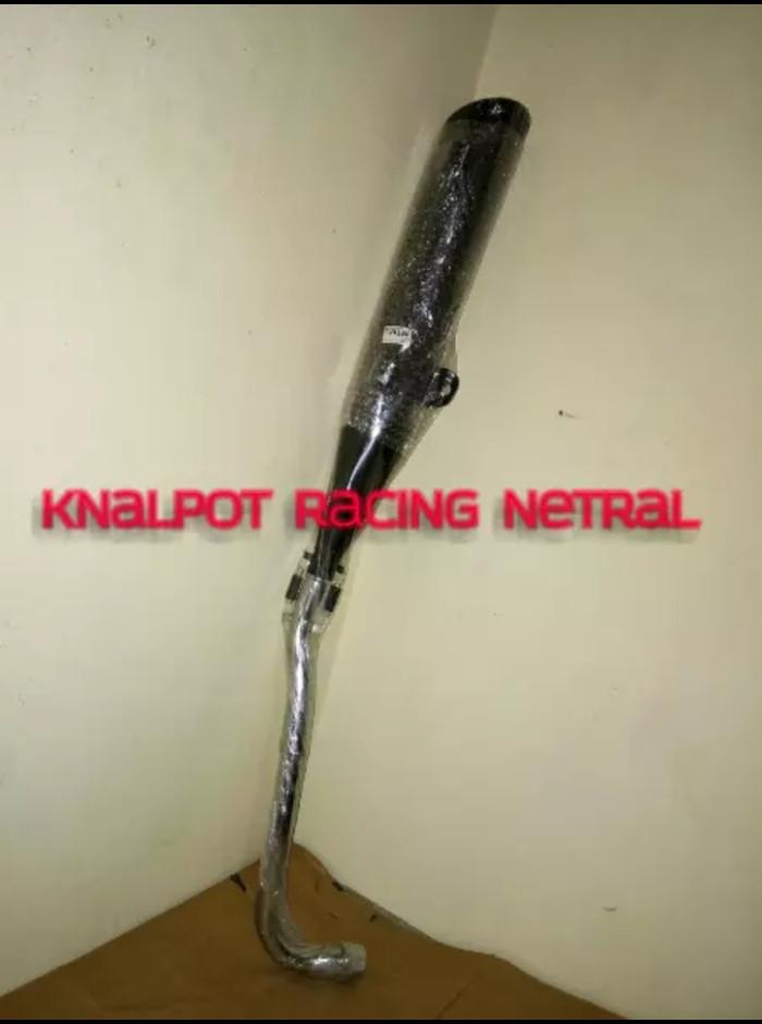 harga Knalpot netral tsukigi supra x or fit or fit new Tokopedia.com