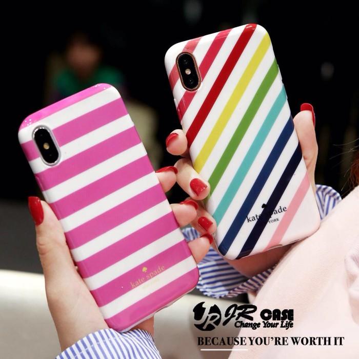 timeless design 424a6 43eb7 Jual Fashion Case Kate Spade Samsung Galaxy A8 2018 /A8 Plus 2018 - Jakarta  Utara - Clevoekz Gadget   Tokopedia
