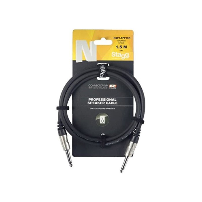 harga Kabel stagg nsp1 5pp25 speaker cable 15m Tokopedia.com