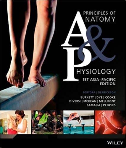 harga Original principles of anatomy & physiology - tortora Tokopedia.com