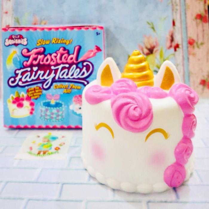 harga Unicorn cake by silly  squishy Tokopedia.com