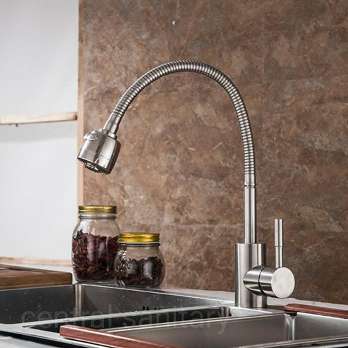 Kran Kitchen Sink